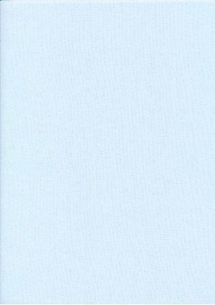 Picture of Rose & Hubble - Rainbow Craft Cotton Plain Powder Blue 43