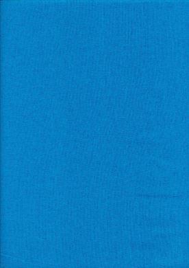 Picture of Rose & Hubble - Rainbow Craft Cotton Plain Sapphire 49