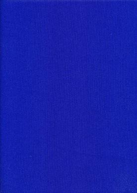 Picture of Rose & Hubble - Rainbow Craft Cotton Plain Cadet Blue 47
