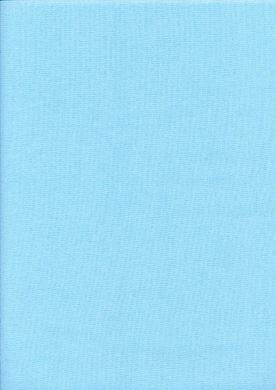 Picture of Rose & Hubble - Rainbow Craft Cotton Plain Candy Blue 44