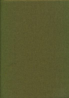 Picture of Rose & Hubble - Rainbow Craft Cotton Plain Moss 65