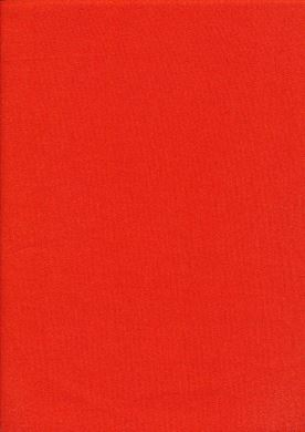 Picture of Rose & Hubble - Rainbow Craft Cotton Plain Paprika 20