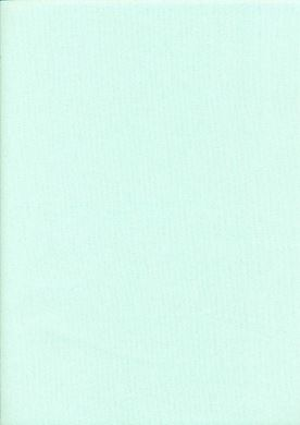 Picture of Rose & Hubble - Rainbow Craft Cotton Plain Ice Green 55