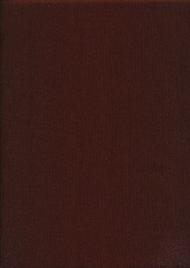 Picture of Rose & Hubble - Rainbow Craft Cotton Plain Chocolate 13