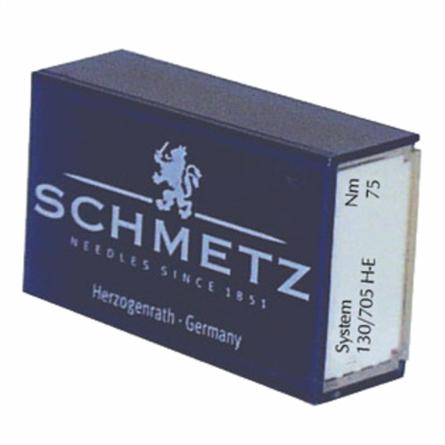 Picture of Schmetz 130-705H-E Box of 100 size 75 2960