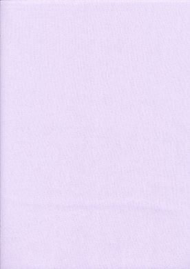 Picture of Rose & Hubble - Rainbow Craft Cotton Plain Light Lilac 35