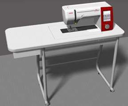 Picture of Janome Table Stand / Unit MC7700QCP