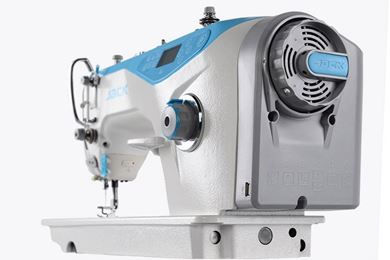 Picture for category Jack Lockstitch Machines