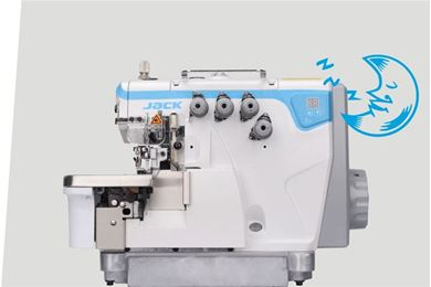 Picture for category Jack Overlock Machines