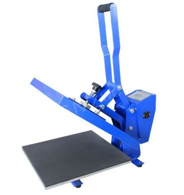 Picture of Clam Heat Press 38 X 38cm