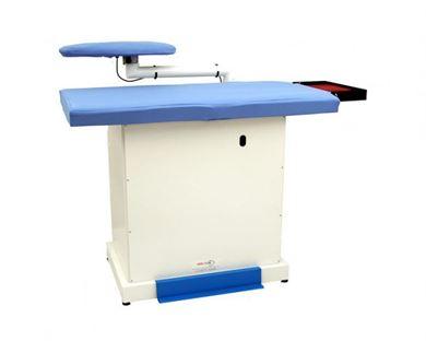 Picture of Stirovap 400 Rectangular Vacuum Pressing Table