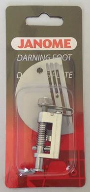 Picture of Janome 1600P/HD9 Darning Foot with Darning 767409012