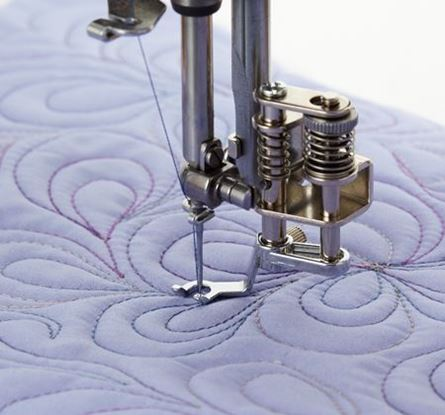 Picture of Janome 1600P/HD9 Convertible Free-Motion Quilting Foot  767433004
