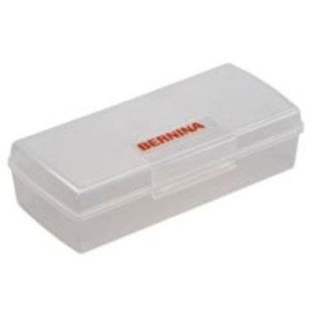 Picture of Bernina Overlocker Accessories Box-Empty