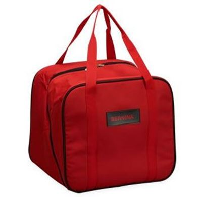 Picture of Bernina Overlocker Carrying Case Red