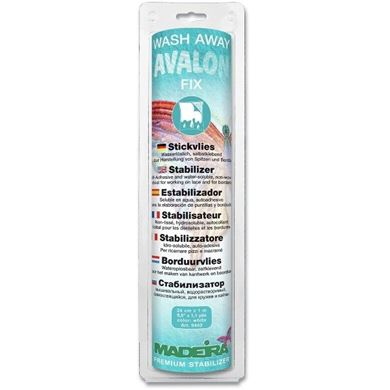 Picture of Avalon Fix Wash Away Stabiliser