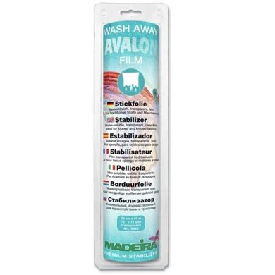 Picture of Avalon Film Wash Away Stabiliser 9440
