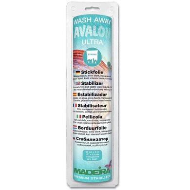 Picture of Avalon Ultra Strong Wash Away Stabiliser