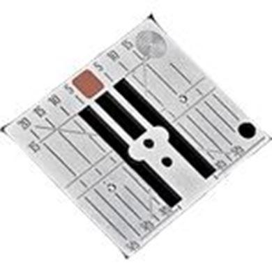 Picture of Bernina Needleplate