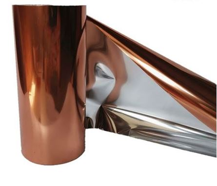 Picture of Bronze  foil