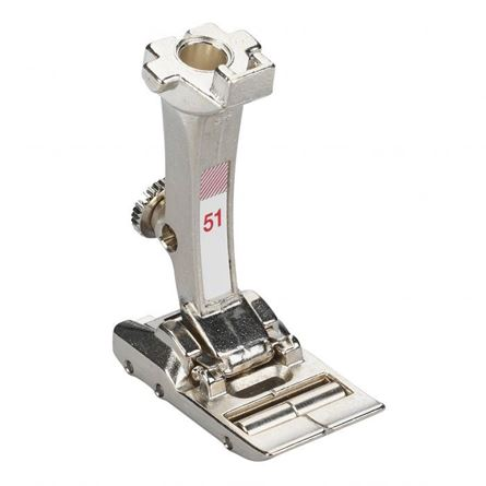 Picture of Bernina Roller Foot # 51