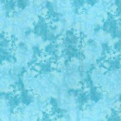 Picture of Craft Cotton Mystic Vine Aqua