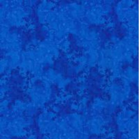 Picture of Craft Cotton Mystic Vine JLK0102 Royal