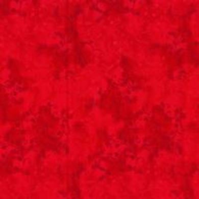 Picture of Craft Cotton Mystic Vine JLK0102 Red