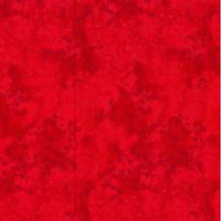 Picture of Craft Cotton Mystic Vine JLK0102 Red