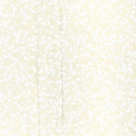 Picture of Craft Cotton Mystic Vine JLK0102 IVORY