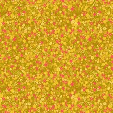 Picture of Andover Fabrics Tuesday Sunflower 8902 Y
