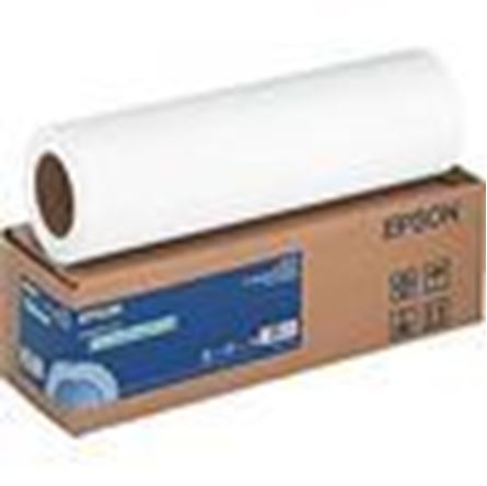 Picture of Epson A4 Dye Sublimation paper Roll widths 210mm X 30,5M