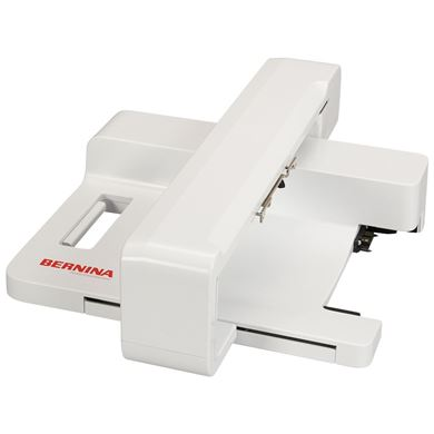Picture of Bernina Embroidery Module NEW 5 Series used on display
