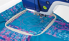 Picture of Brother Embroidery Frame Quilt  200 x 200mm EF91