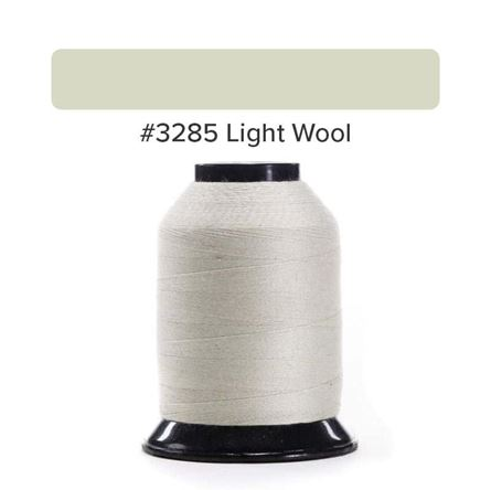 Picture of Finesse Light Wool 3285