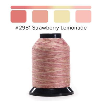 Picture of Finesse Strawberry Lemonade 2981