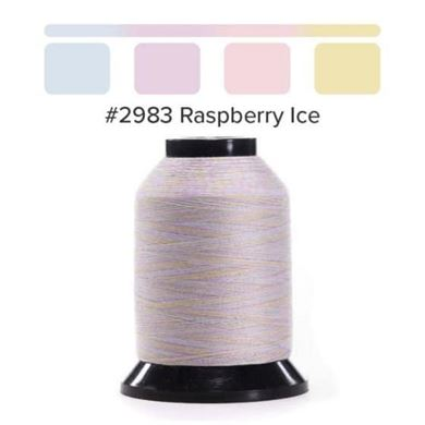 Picture of Finesse Raspberry Ice 2983