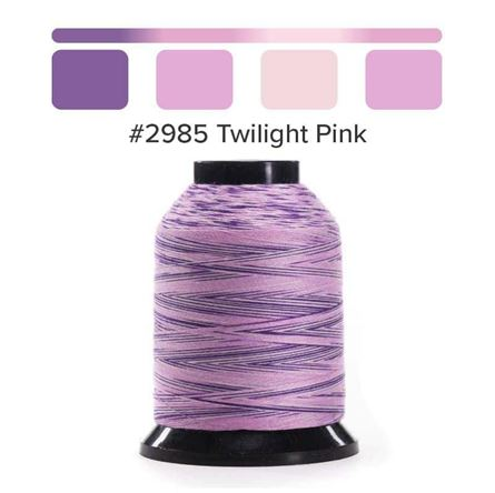 Picture of Finesse Twilight Pink 2985