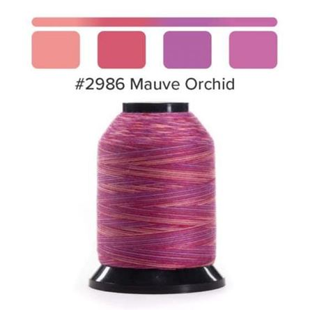Picture of Finesse Mauve Orchid 2986