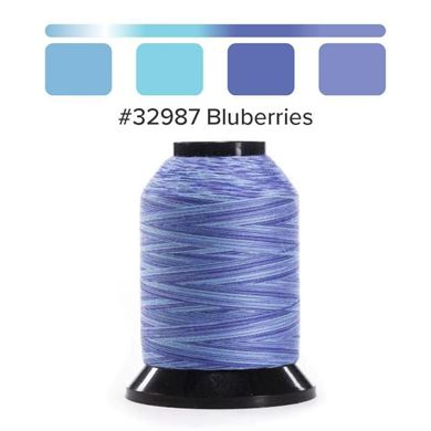 Picture of Finesse Blueberries 2987