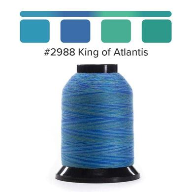 Picture of Finesse King of Atlantis 2988
