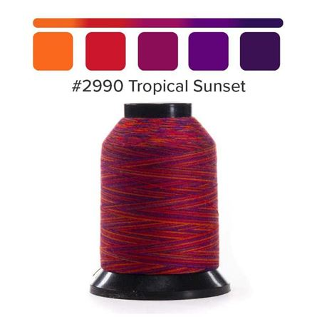 Picture of Finesse Tropical Sunset 2990