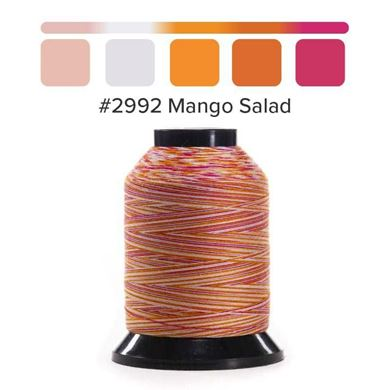 Picture of Finesse Mango Salad 2992