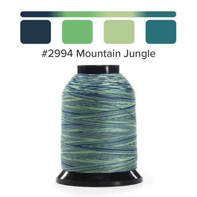 Picture of Finesse Mountain Jungle 2994