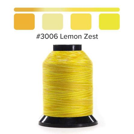 Picture of Finesse Lemon Zest 3006
