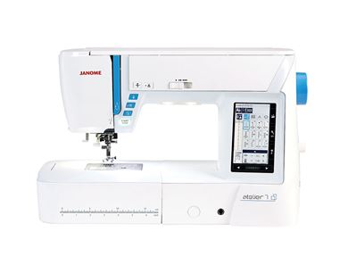 Picture of Janome Atelier 7 Sewing Machine