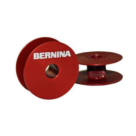 Picture of Bernina Q Series Bobbins (Pack of 5)