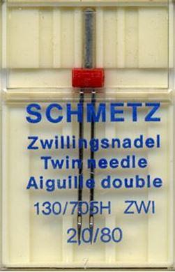 Picture of Schmetz Twin Needle 2.0/80