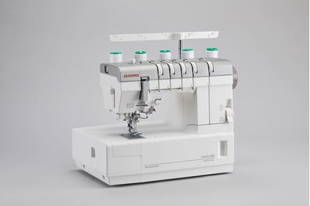 Picture of Janome CoverPro 3000P