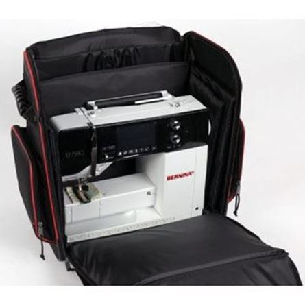 Picture of Bernina Sewing Machine New Trolley Bag (L) 2, 3, & 5 Series